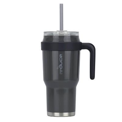 Reduce 40oz Cold1 Mug Dark Gray