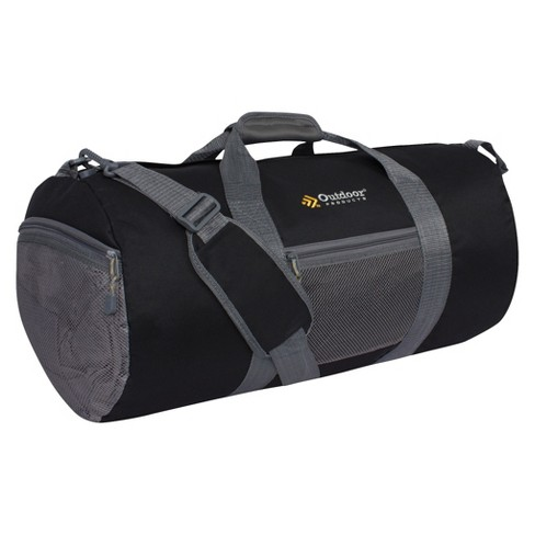 Outdoor Products Medium Utility Duffel - Black - image 1 of 1
