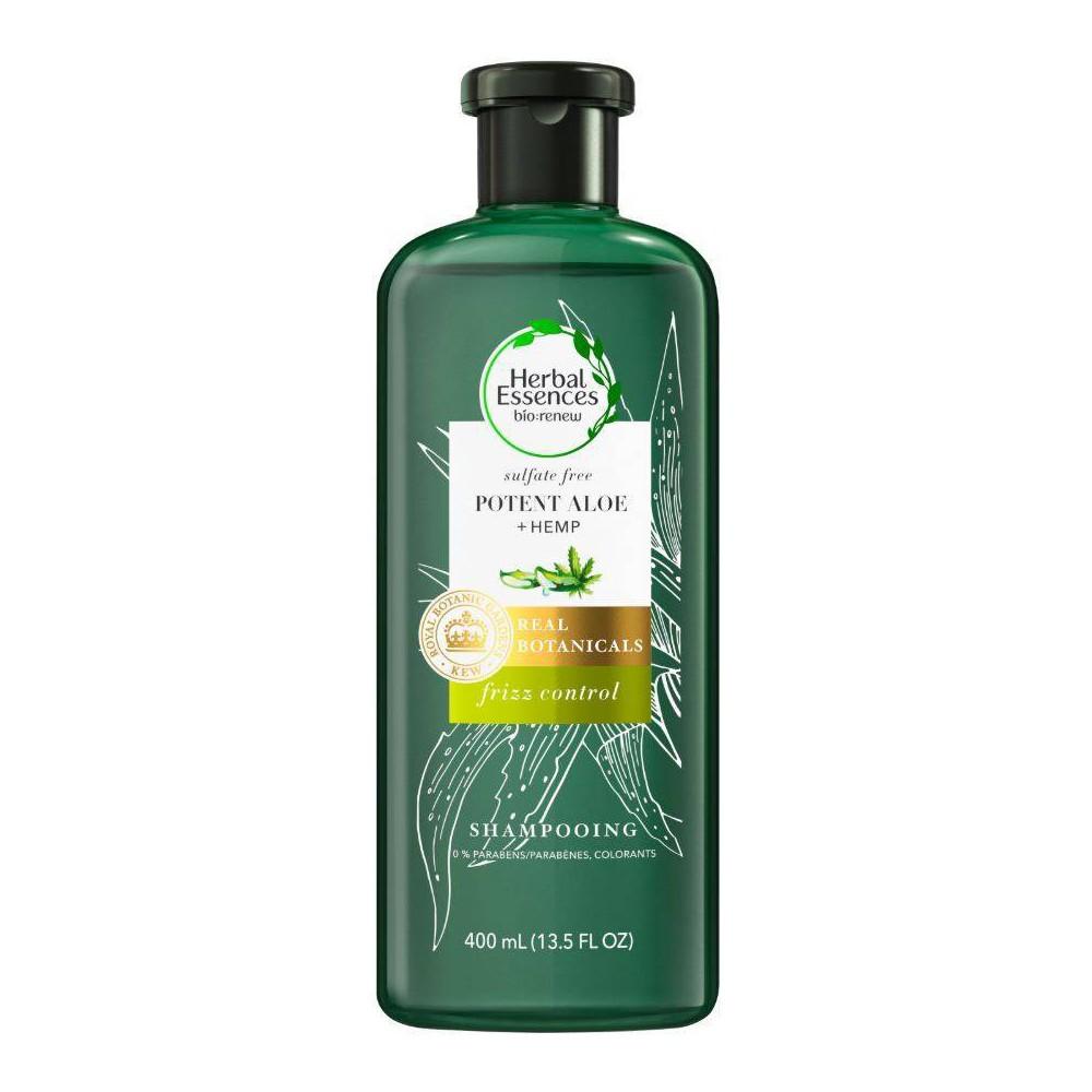 Image of Herbal Essences bio:renew Aloe & Hemp Sulfate Free SH -13.5oz