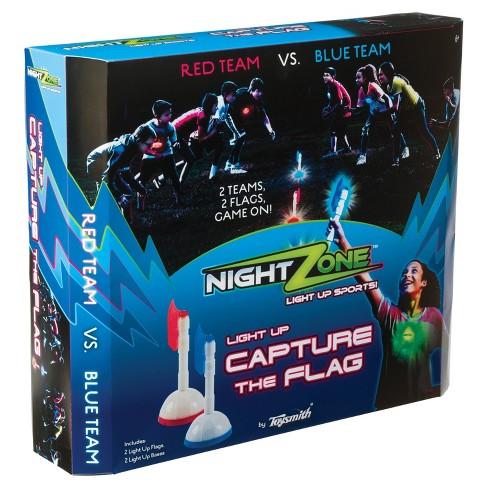 Toysmith Nightzone Capture the Flag - image 1 of 4