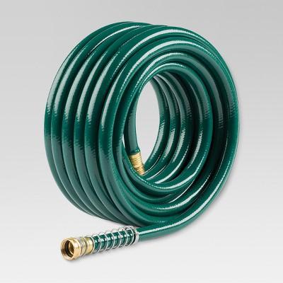 """Gilmour Heavy Duty Flexogen 100ft. 5/8"""" hose"""