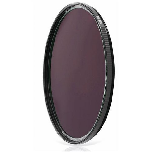 NiSi 82mm 15-Stop PRO Round ND Filter - image 1 of 1