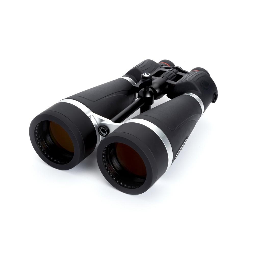 Image of Celestron SkyMaster Pro 20x80 Zoom Binocular - Black
