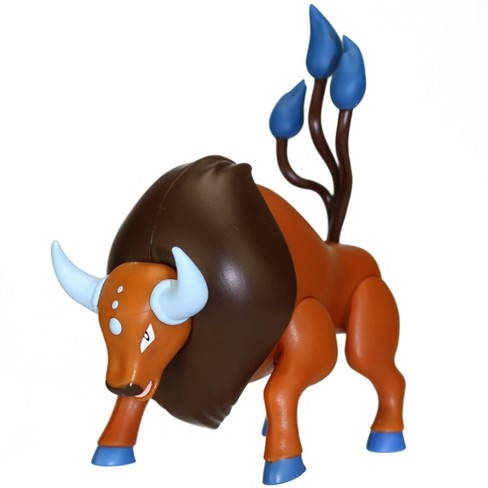 Pokemon Battle Figure - Tauros - image 1 of 2