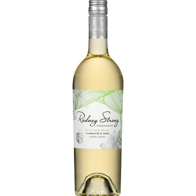 Rodney Strong Sauvignon Blanc White Wine - 750ml Bottle