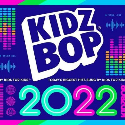 KIDZ BOP Kids - KIDZ BOP 2022 (CD)