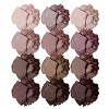 Pixi by Petra Eye Reflection Shadow Palette Natural Beauty - 0.58oz - image 3 of 3
