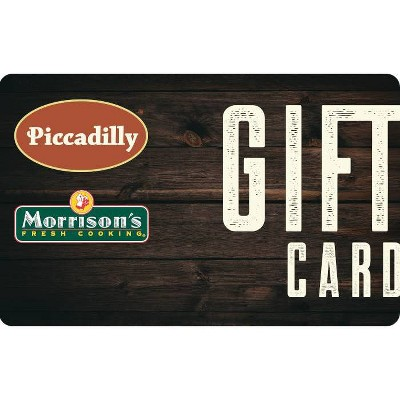 Piccadilly Restaurants Gift Card (Email Delivery)