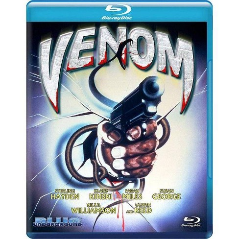 Venom (Blu-ray) - image 1 of 1
