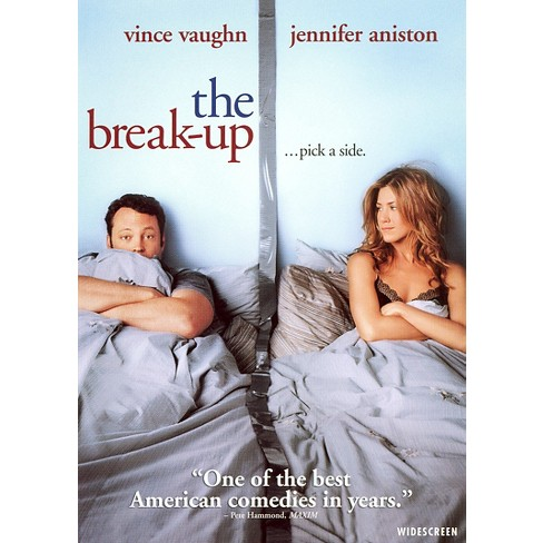 The Break-Up (WS) (dvd_video) - image 1 of 1