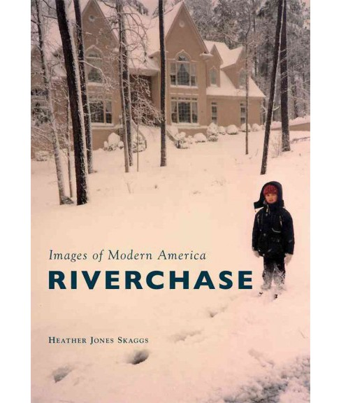 Riverchase (Paperback) (Heather Jones Skaggs) - image 1 of 1