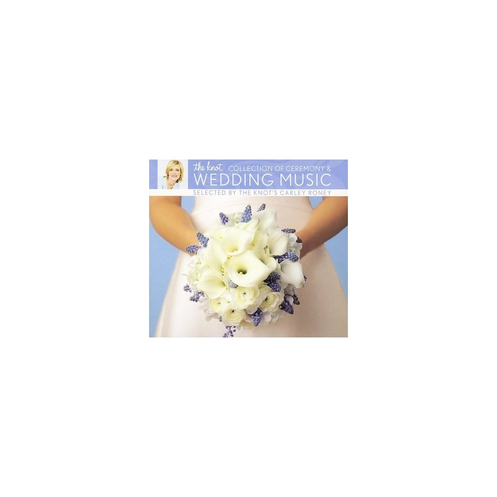 Various - Knot Collection Of Ceremony & Wedding (CD)