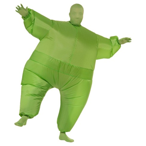 Adult Inflatable Suit Costume One Size - image 1 of 1