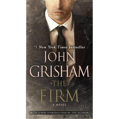 The Firm (Reprint) (Paperback) by John Grisham