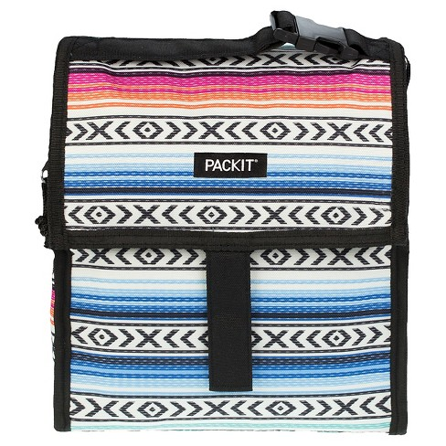 PackIt Freezable Lunch Bag - Fiesta - image 1 of 4