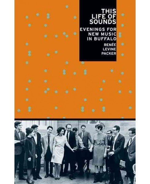 This Life of Sounds (Paperback) - image 1 of 1