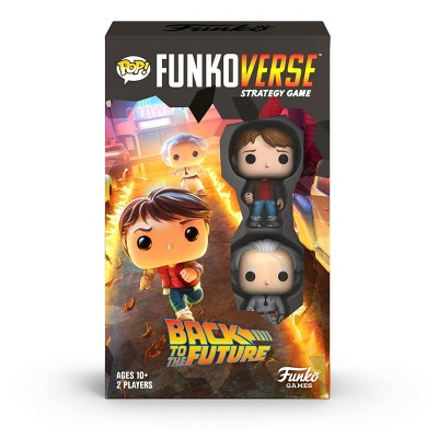 POP! Funkoverse: Back to the Future #100 Expandalone Game