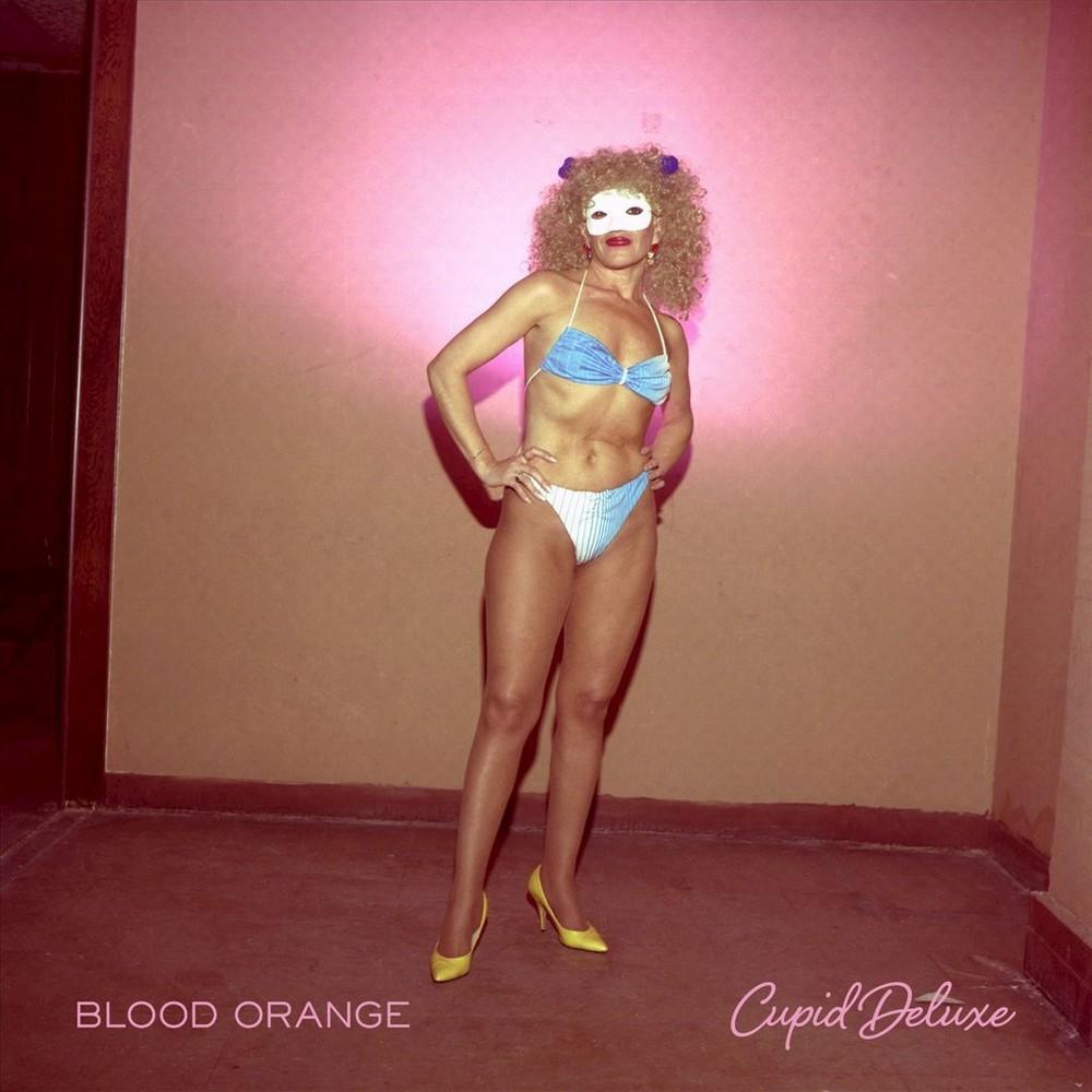 Blood Orange - Cupid Deluxe (Vinyl)