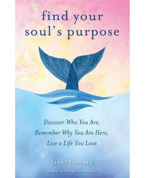 Find your soul's purpose : Discover Who You Are, Remember Why You Are Here, Live a Life You Love - image 1 of 1