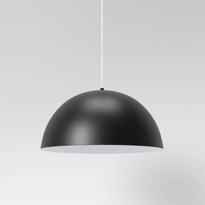Large Valencia Half Dome Black - Project 62™