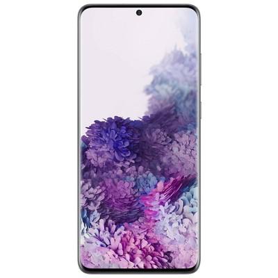 Simple Mobile Prepaid Samsung Galaxy S20 Plus 5G (128GB) - Gray