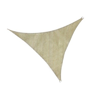 Island Umbrella 16.5' Triangular Shade Sail