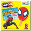 Popsicle Spider-Man Frozen Bars - 6ct - image 2 of 4