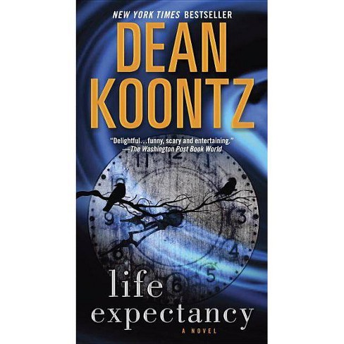 Life Expectancy - by  Dean Koontz (Paperback) - image 1 of 1