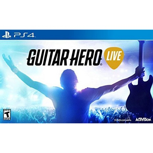 Guitar Hero® Live PlayStation 4 - image 1 of 10