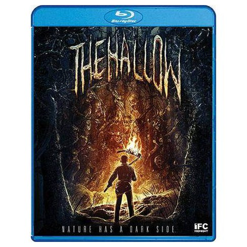 The Hallow (Blu-ray) - image 1 of 1