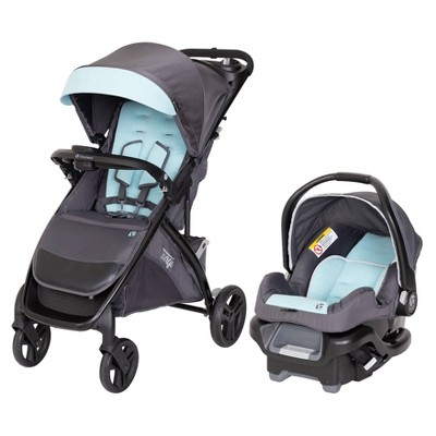 Baby Trend Tango Travel System - Blue Mist