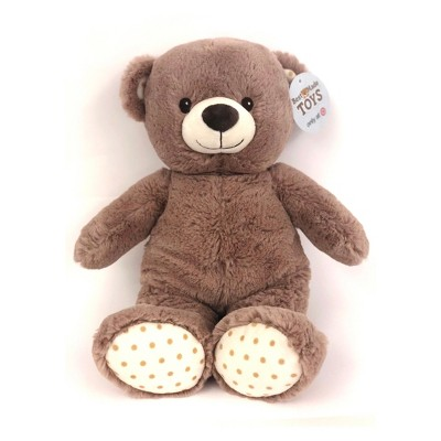 Best Made Toys Plush Bear
