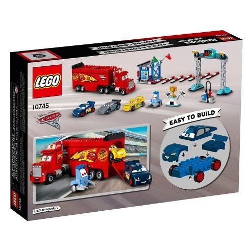 Lego Juniors Disney Cars 3 Florida 500 Final Race 10745 Target