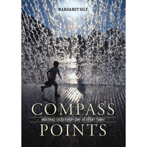 Compass Points - by  Margaret Silf (Paperback) - image 1 of 1