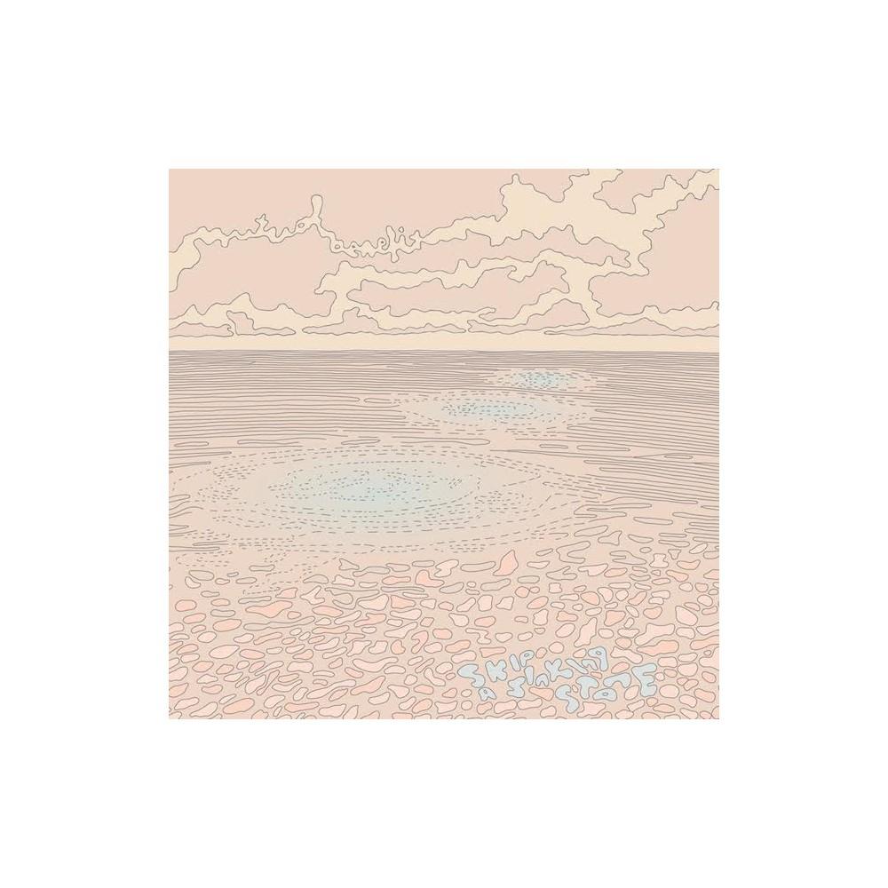 Mutual Benefit - Skip A Sinking Stone (Vinyl)