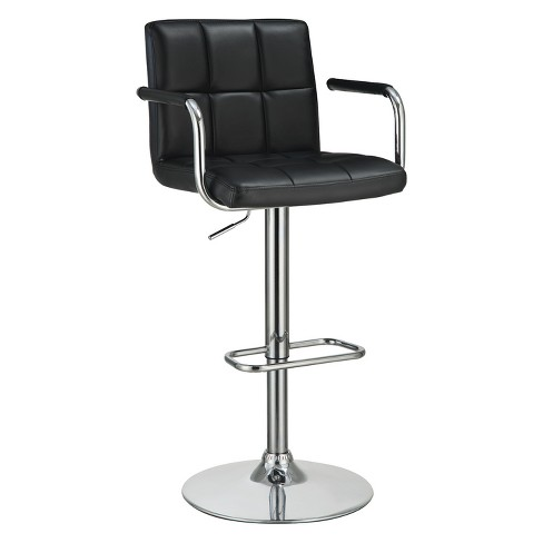 Adjustable Bar Stool - Coaster - image 1 of 1