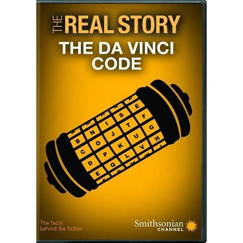 Smithsonian The Real Story: The Da Vinci Code (DVD) - image 1 of 1