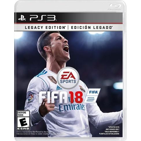 Fifa  Legacy Edition Playstation