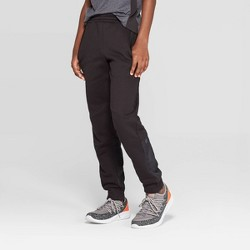 Boys' Premium Woven Pieced Fleece Jogger Pants - C9 Champion®