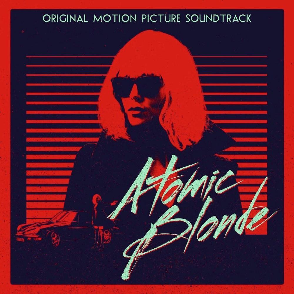 Various Atomic Blonde Ost Cd