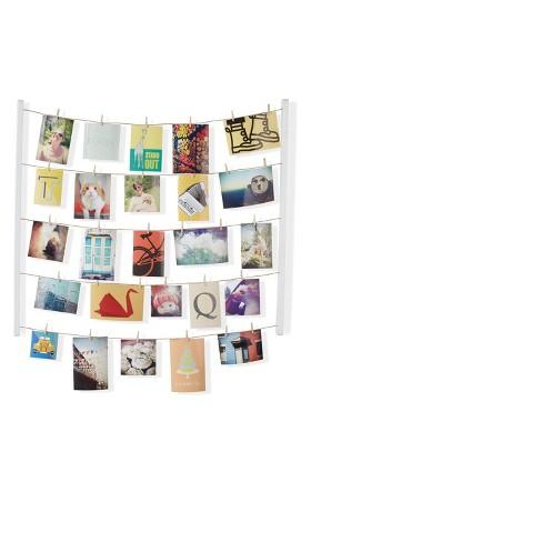 Hangit Photo Display - White - Umbra : Target