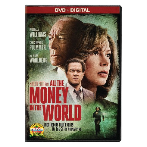 All The Money In The World (DVD) - image 1 of 1