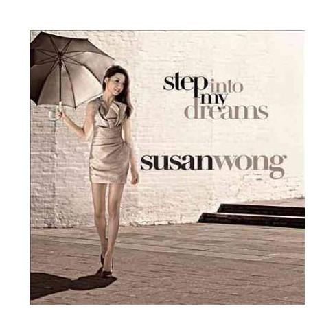 Susan Wong - Step into My Dreams (CD) - image 1 of 1