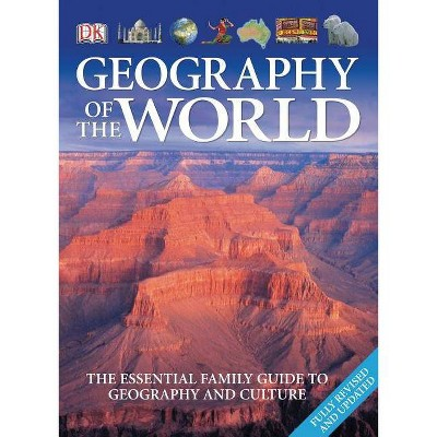 Geography of the World - (Paperback)