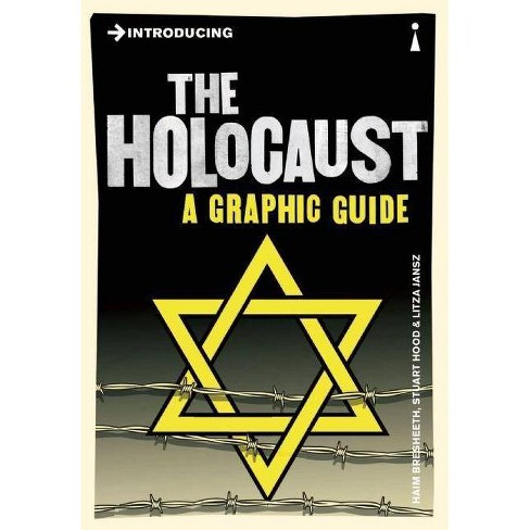 Introducing the Holocaust - 4th Edition by  Haim Bresheeth & Stuart Hood (Paperback) - image 1 of 1