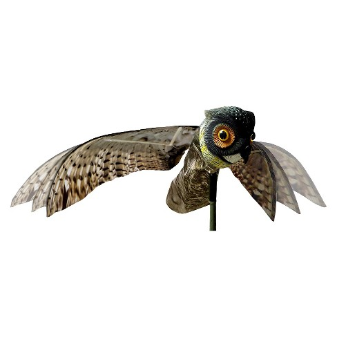 Prowler Owl Decoy - Bird-X - image 1 of 4