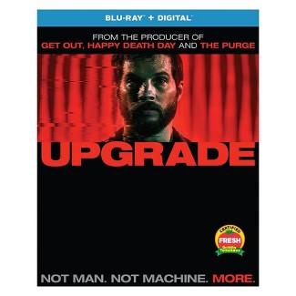 Upgrade (Blu-Ray + Digital)