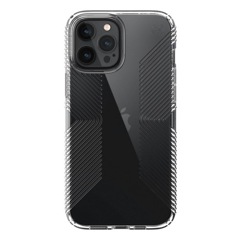 Speck Apple iPhone Presidio Grip Case- Clear - image 1 of 4