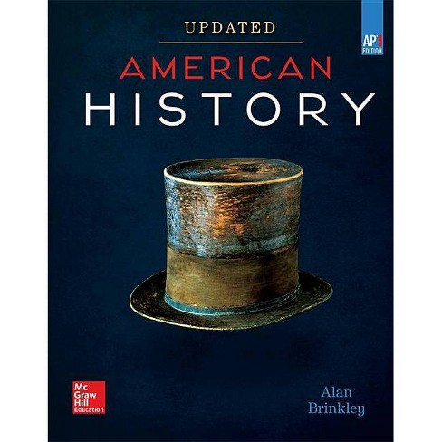 Brinkley, American History: Connecting with the Past Updated AP Edition, 2017, 15e, Student Edition - image 1 of 1