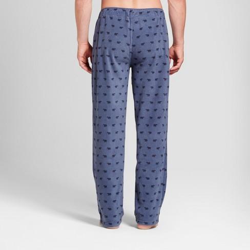 f980e31bd761 Men s Fleece Pajama Pants - Goodfellow   Co™   Target
